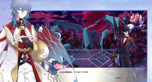 《小花仙》手游新起点,重塑女性游戏闪光时代