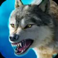 荒野狼生存模拟