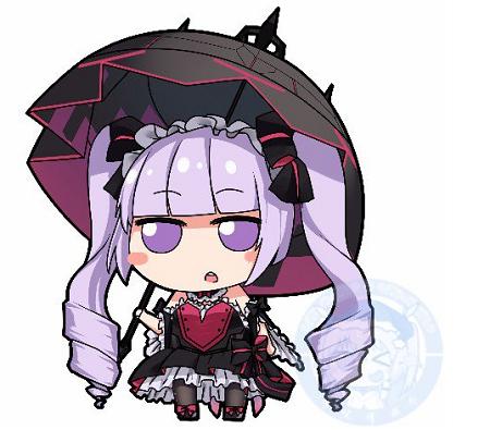 魂器学院幻想魔伞-安娜怎么样