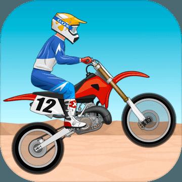 MX Racer - Motorcycle Racing