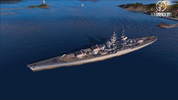 《战舰联盟》查理曼大帝
