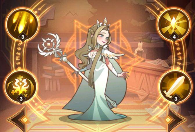 剑与远征贝琳达怎么玩