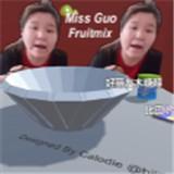 郭老师3D水果捞b站