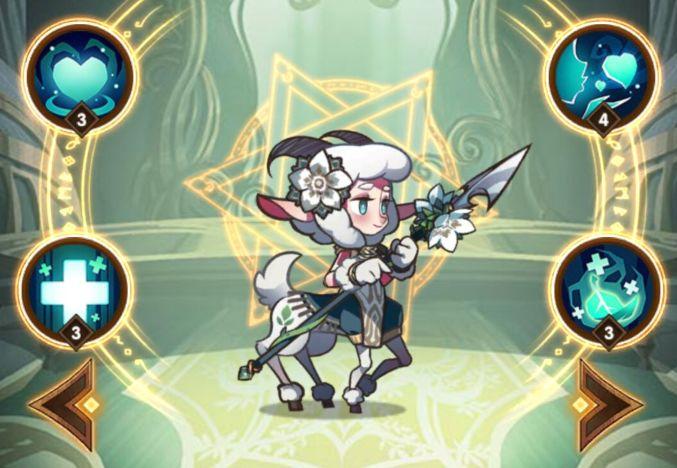 剑与远征妮莫拉怎么玩