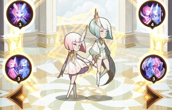 剑与远征伊莱亚莱拉怎么玩