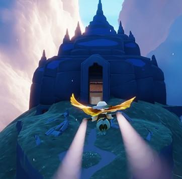 sky光遇怎么冥想