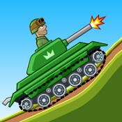 钢铁坦克大战