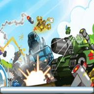 模拟星球大战