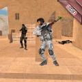 反击射击战场