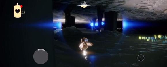 光遇水之灵在哪