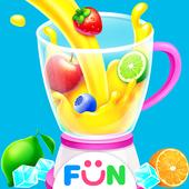 夏季饮品模拟