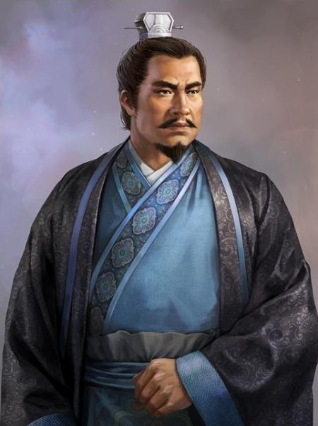 《三国志14》蜀学士许慈介绍